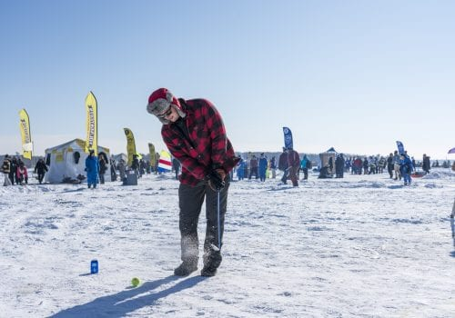 5 Can't Miss Attractions at the Wayzata Chilly Open