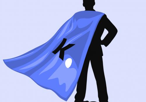 Look like a Superhero Employer!