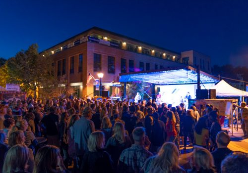 Your Guide to Live Music this Summer